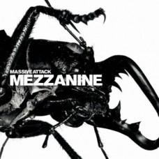 Massive Attack : Mezzanine (2LP) (Virgin 40th Ann.) (Vinyl) (General)