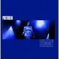 Portishead : Dummy (+Dld) (Vinyl) (General)
