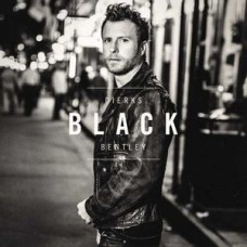 Bentley Dierks : Black (CD) (Country)