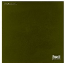 Lamar Kendrick : Untitled Unmastered (Vinyl) (General)