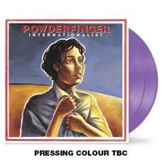 Powderfinger : Internationalist (2LP/Purple/Ltd) (Vinyl) (General)