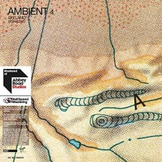 Eno Brian : Ambient 4: On Land (Vinyl) (General)