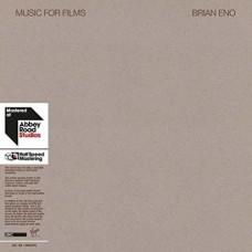 Eno Brian : Music For Films (Vinyl) (General)