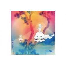 Kids See Ghosts : Kids See Ghosts (Vinyl) (Rap and Hip Hop)