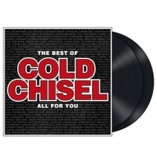 Cold Chisel : All For You-The Best Of (2LP//Dlx) (Vinyl) (General)