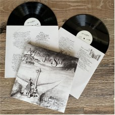 Stone Angus and Julia : Book Like This (180G//2LP) (Vinyl) (General)