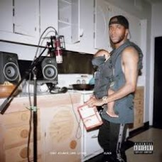 6LACK : East Atlanta Love Letter (Vinyl) (Rap and Hip Hop)