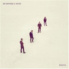 Mumford and Sons : Delta (CD) (General)