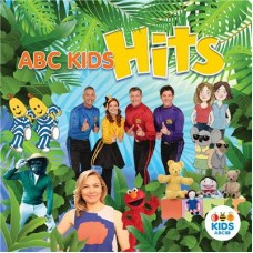 Various Artists : Abc Kids Hits (CD) (Children)