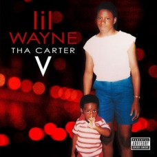 Lil Wayne : Tha Carter V (2LP) (Vinyl) (Rap and Hip Hop)
