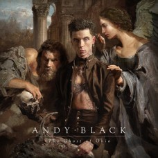 Black Andy : Ghost Of Ohio (CD) (General)