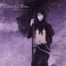 Children Of Bodom : Hexed (Black Vinyl) (Vinyl) (Heavy Metal)