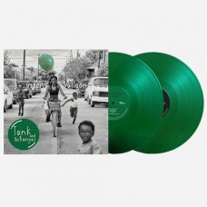 Tank and the Bangas : Green Ballon (Clrd/2LP) (Vinyl) (Funk and Soul)