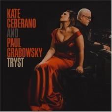 Ceberano Kate : Tryst (CD) (Jazz)