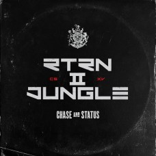 Chase and Status : Rtrn Ii Jungle (Vinyl) (Drum and Bass)