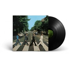 Beatles : Abbey Road (50th Ann Stnd) (Vinyl) (General)