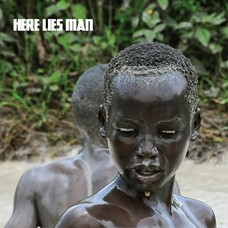 Here Lies Man : Here Lies Man (Vinyl) (General)
