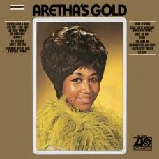 Aretha Franklin : Aretha's Gold * Pre-Order * (Vinyl) (General)