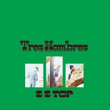 Zz Top : Tres Hombres (Vinyl) (General)