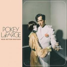 Lafarge Pokey : Rock Bottom Rhapsody (Vinyl) (Country)