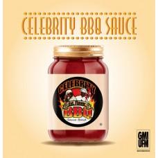 Celebrity Bbq Sauce Band : Celebrity Bbq Sauce (Vinyl) (House)