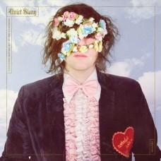 Beach Slang : Everything Matters (Clrd+Dld) (Vinyl) (General)