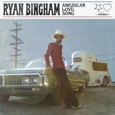 Bingham Ryan : American Love Song (Vinyl) (Country)
