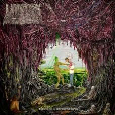 Undeath : Lesions of a Different Kind (Vinyl) (Heavy Metal)