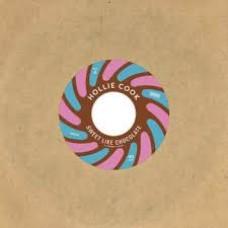 "Hollie Cook : Sweet Like Chocolate (7 Single) (Reggae and Dub)"""