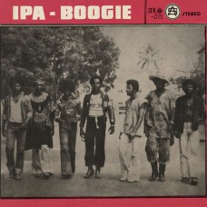 Ipa-Boogie : Ipa-Boogie (Vinyl) (Funk and Soul)