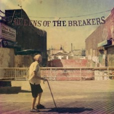 Barr Brothers : Queens Of The Breakers (Ltd//Clrd//Blue) (Vinyl) (General)