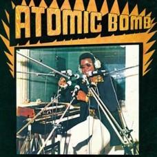 Onyeabor William : Atomic Bomb (Vinyl) (Afro-Funk)