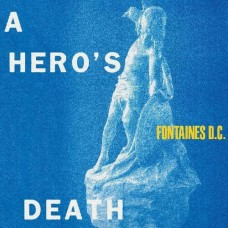 Fontaines D.C. : Hero's Death (Ltd/45RPM/2LP/180G) (Vinyl) (General)