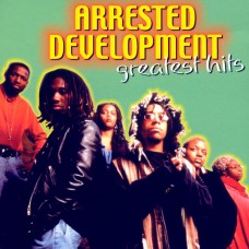 Arrested Development : Greatest Hits (CD) (Budget)