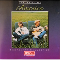 America : Best Of America (CD) (General)