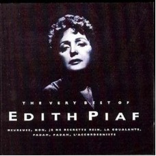 Piaf Edith : Very Best Of (CD) (Budget)