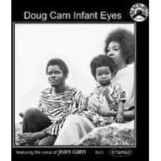Carn Doug : Infant Eyes (Vinyl) (Jazz)