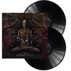 Meshuggah : Obzen (Ltd//Reissue) (Vinyl) (Heavy Metal)