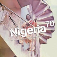 Various : Nigeria 70: No Wahala: Highlife, Afro-Fu (Vinyl) (Funk and Soul)