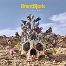 Bjork Brant : Jalamanta (Vinyl) (Hard Rock)