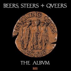 Revolting Cocks : Beers Steers and Queers (Vinyl) (Industrial / Gothic)