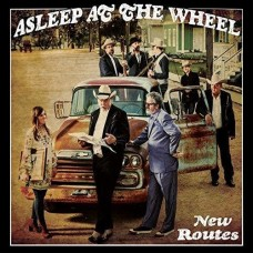 Asleep At The Wheel : New Routes (CD) (Country)