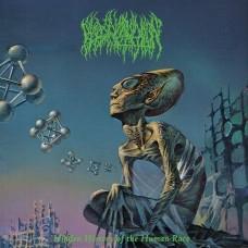 Blood Incantation : Hidden History Of The Human Race (CD) (Heavy Metal)