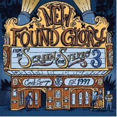 New Found Glory : From The Screen To Your Stereo (CD) (Punk)