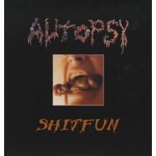 Autopsy : Shitfun (Clrd) (Vinyl) (Heavy Metal)