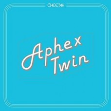 Aphex Twin : Cheetah Ep (12 + Dld) (Vinyl) (Techno)""