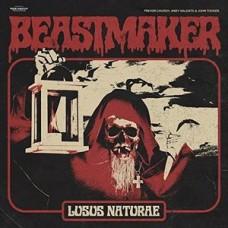 Beastmaker : Lusus Naturae (Vinyl) (Heavy Metal)