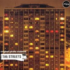 Streets : Original Pirate Material (2LP) (Vinyl) (General)