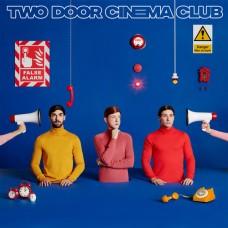 Two Door Cinema Club : False Alarm (Vinyl) (General)