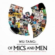 Wu-Tang Clan : Of Mics and Men (Vinyl) (Rap and Hip Hop)